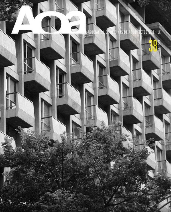 AOA / CASA CPF / AGOSTO 2018